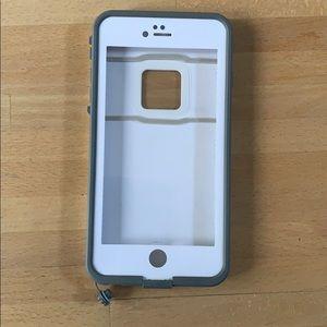 LifeProof Fre iPhone 6 Plus Case